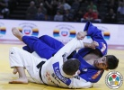 Adrian Gomboc (SLO), David Ramírez Ramos (ESP) - Grand Slam Paris (2015, FRA) - © IJF Media Team, International Judo Federation