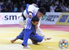 Tumurkhuleg Davaadorj (MGL) - Grand Slam Paris (2015, FRA) - © IJF Media Team, IJF