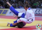 Hedvig Karakas (HUN) - Grand Slam Paris (2015, FRA) - © IJF Media Team, International Judo Federation