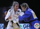 Juul Franssen (NED) - Grand Slam Paris (2015, FRA) - © IJF Media Team, International Judo Federation