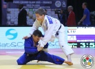 Andrej Klokov (LTU), Sayan Khertek (RUS) - Grand Slam Paris (2015, FRA) - © IJF Media Team, International Judo Federation