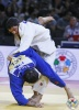 Sharafuddin Lutfillaev (UZB) - Grand Slam Paris (2015, FRA) - © IJF Media Team, International Judo Federation