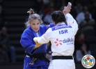 Laura Gómez (ESP) - Grand Slam Paris (2015, FRA) - © IJF Media Team, International Judo Federation