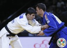 Rustam Orujov (AZE), Igor Wandtke (GER) - Grand Slam Paris (2015, FRA) - © IJF Media Team, International Judo Federation