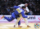 Roy Meyer (NED) - Grand Slam Paris (2015, FRA) - © IJF Media Team, IJF