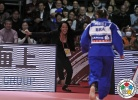 Assmaa Niang (MAR), Maria Portela (BRA) - Grand Slam Tokyo (2015, JPN) - © IJF Media Team, International Judo Federation