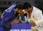 Lasha Shavdatuashvili (GEO), Nugzari Tatalashvili (GEO) - Grand Slam Tokyo (2015, JPN) - © IJF Media Team, International Judo Federation
