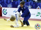 Sanne Verhagen (NED) - Grand Slam Tyumen (2015, RUS) - © IJF Media Team, International Judo Federation