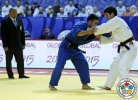 Islam Yashuev (RUS), Aibek Imashev (KAZ) - Grand Slam Tyumen (2015, RUS) - © IJF Media Team, International Judo Federation