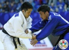 Shinji Kido (JPN), Ashley McKenzie (GBR) - Grand Slam Tyumen (2015, RUS) - © IJF Media Team, IJF
