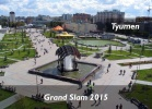 Grand Slam Tyumen (2015, RUS) - © IJF Media Team, IJF