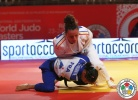 Andreea Chitu (ROU) - IJF World Masters Rabat (2015, MAR) - © IJF Media Team, International Judo Federation