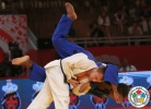 Dzmitry Shershan (BLR) - IJF World Masters Rabat (2015, MAR) - © IJF Media Team, International Judo Federation