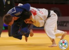 Boldbaatar Ganbat (MGL) - IJF World Masters Rabat (2015, MAR) - © IJF Media Team, International Judo Federation