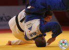 Amiran Papinashvili (GEO) - IJF World Masters Rabat (2015, MAR) - © IJF Media Team, International Judo Federation