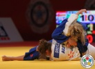 Marta Labazina (RUS) - IJF World Masters Rabat (2015, MAR) - © IJF Media Team, International Judo Federation