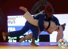 Priscilla Gneto (FRA) - IJF World Masters Rabat (2015, MAR) - © IJF Media Team, International Judo Federation