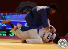 Tumurkhuleg Davaadorj (MGL) - IJF World Masters Rabat (2015, MAR) - © IJF Media Team, International Judo Federation