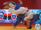 Beka Gviniashvili (GEO) - IJF World Masters Rabat (2015, MAR) - © IJF Media Team, International Judo Federation