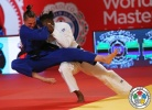 Kaouthar Ouallal (ALG) - IJF World Masters Rabat (2015, MAR) - © IJF Media Team, International Judo Federation