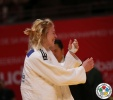 Kim Polling (NED) - IJF World Masters Rabat (2015, MAR) - © IJF Media Team, International Judo Federation