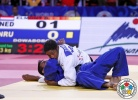 Dex Elmont (NED) - World Championships Astana (2015, KAZ) - © IJF Media Team, IJF