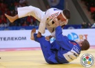 Aliaksei Ramanchyk (BLR), Miklós Ungvári (HUN) - World Championships Astana (2015, KAZ) - © IJF Media Team, International Judo Federation