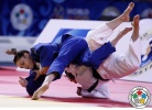 Automne Pavia (FRA) - World Championships Astana (2015, KAZ) - © IJF Media Team, International Judo Federation