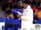 Odbayar Ganbaatar (MGL) - World Championships Astana (2015, KAZ) - © IJF Media Team, International Judo Federation