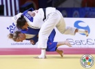 Hannah Martin (USA), Yarden Gerbi (ISR) - World Championships Astana (2015, KAZ) - © IJF Media Team, International Judo Federation