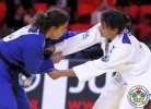 Ana Cachola (POR), Yarden Gerbi (ISR) - World Championships Astana (2015, KAZ) - © IJF Media Team, International Judo Federation