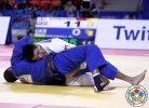 Beka Gviniashvili (GEO) - World Championships Astana (2015, KAZ) - © IJF Media Team, International Judo Federation