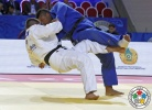 Freddy Figueroa (ECU) - World Championships Astana (2015, KAZ) - © IJF Media Team, International Judo Federation