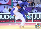 Beka Gviniashvili (GEO) - World Junior Team Championships Abu Dhabi (2015, UAE) - © IJF Media Team, International Judo Federation