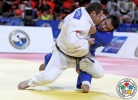 Levani Matiashvili (GEO) - World Team Championships Astana (2015, KAZ) - © IJF Media Team, International Judo Federation