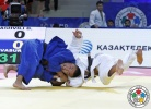 Otgonbaatar Lkhagvasuren (MGL) - World Team Championships Astana (2015, KAZ) - © IJF Media Team, International Judo Federation