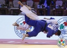 Ahmed Abelrahman (EGY) - World Championships Juniors Abu Dhabi (2015, UAE) - © IJF Media Team, International Judo Federation