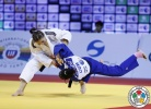 Cristina Budescu (MDA) - World Championships Juniors Abu Dhabi (2015, UAE) - © IJF Media Team, International Judo Federation