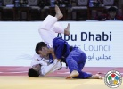 Andrea Carlino (ITA) - World Championships Juniors Abu Dhabi (2015, UAE) - © IJF Media Team, International Judo Federation
