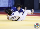 Riko Igarashi (JPN) - World Championships Juniors Abu Dhabi (2015, UAE) - © IJF Media Team, International Judo Federation