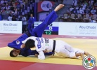 Kemran Nurillaev (UZB) - World Championships Juniors Abu Dhabi (2015, UAE) - © IJF Media Team, International Judo Federation