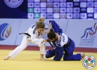 Kelly Staddon (GBR) - World Championships Juniors Abu Dhabi (2015, UAE) - © IJF Media Team, International Judo Federation