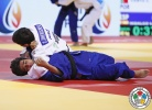Zhaksybek Zhenisbek (KAZ) - World Championships Juniors Abu Dhabi (2015, UAE) - © IJF Media Team, International Judo Federation