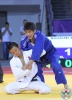 Yuta Higuchi (JPN), Ha-Rim Lee (KOR) - World Championships Juniors Abu Dhabi (2015, UAE) - © IJF Media Team, International Judo Federation