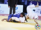 Beka Gviniashvili (GEO) - World Championships Juniors Abu Dhabi (2015, UAE) - © IJF Media Team, International Judo Federation