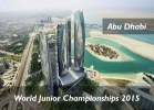 World Championships Juniors Abu Dhabi (2015, UAE) - © JudoInside.com, judo news, results and photos