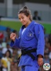 Majlinda Kelmendi (KOS) - 2016 Olympic Games day 2 Judo U66kg & U52kg (2016, BRA) - © IJF Media Team, International Judo Federation