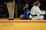 Telma Monteiro (POR) - 2016 Olympic Games day 3 Judo U73kg & U57kg (2016, BRA) - © David Finch, Judophotos.com