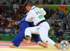 Miklós Ungvári (HUN) - 2016 Olympic Games day 3 Judo U73kg & U57kg (2016, BRA) - © IJF Media Team, International Judo Federation