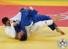 Victor Penalber (BRA), Sergiu Toma (UAE) - 2016 Olympic Games day 4 Judo U81kg & U63kg (2016, BRA) - © IJF Media Team, International Judo Federation